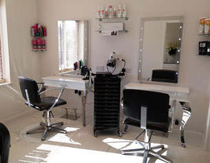 professional hairdressing torquay luxury salon mobile